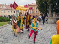 Královské stříbření v Kutné Hoře.