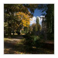 Podzimní vzpomínka
